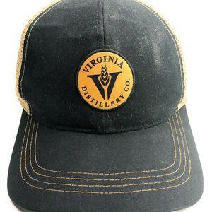 Virginia Distillery Company Hat One Size